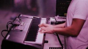 Recording external instruments Ableton Live